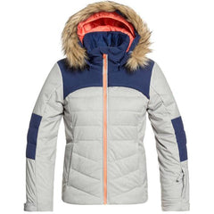 Girls' Bamba Jacket