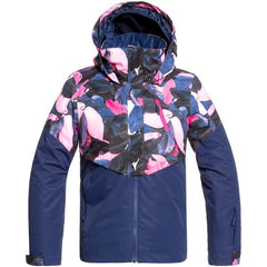 Girls' Frozen Flow Jacket
