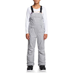 Girls' Non Stop Snow Bib Pants