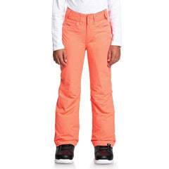 Girls' Backyard Snow Pants