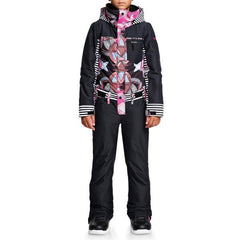 Girls' Formation Suit