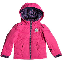 Girls' Anna Snow Jacket