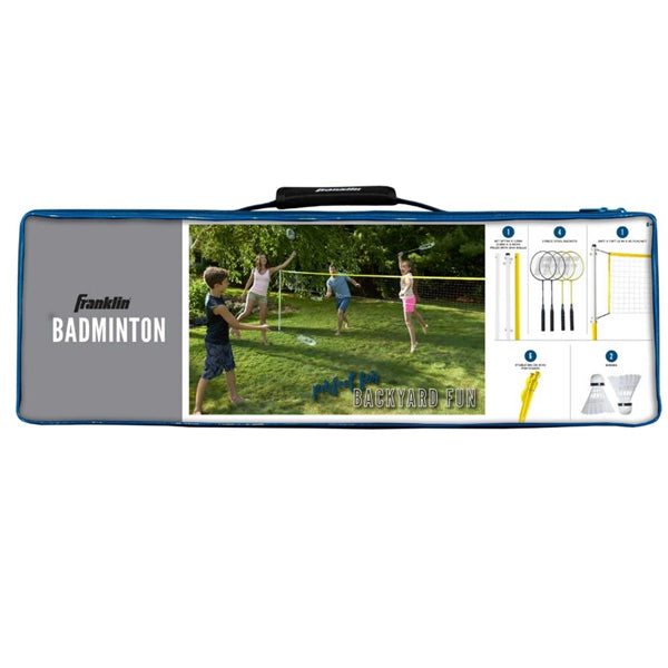 Family Badminton Set alternate view