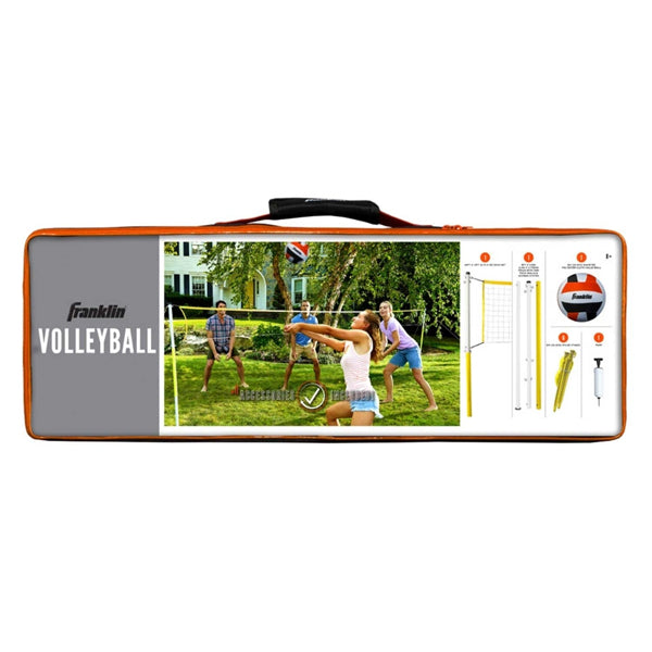 Family Volleyball Set alternate view