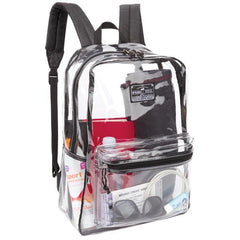 Clear Pass Daypack