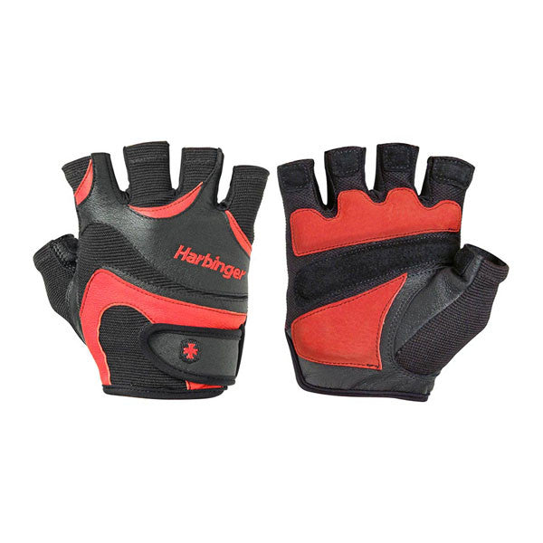 Red Flexfit Glove - Medium