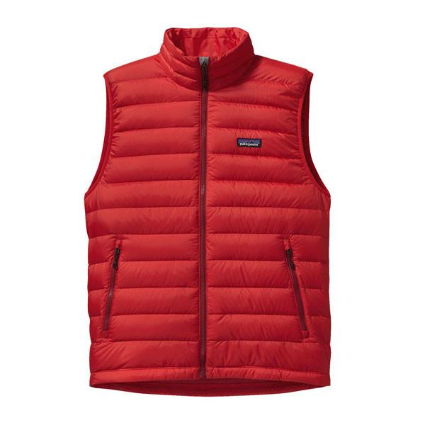 Down Sweater Vest - Closeout alternate view