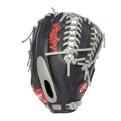 "Gamer Outfield 12.75"" TrapEze Fastback right-hand throw"