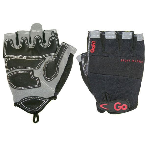 Women's Sport-Tac Pro Trainer Gloves - Large