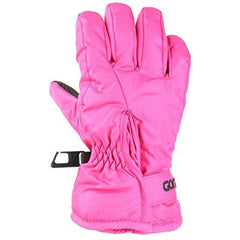Girls' Toddler Wrap Around Gloves
