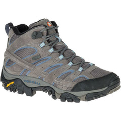 Woman's Moab 2 Mid Waterproof