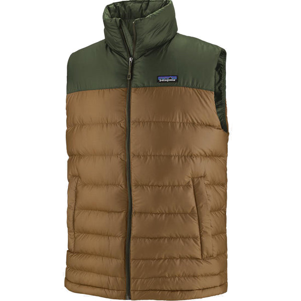 Patagonia Men's Hi-Loft Down Vest