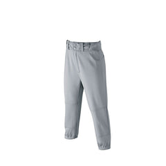 Youth Team Poly Pant Grey