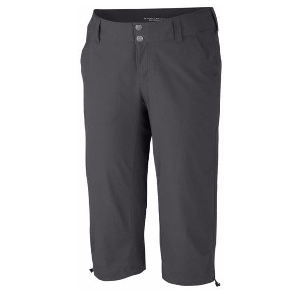 W Saturday Trail II Knee Pant