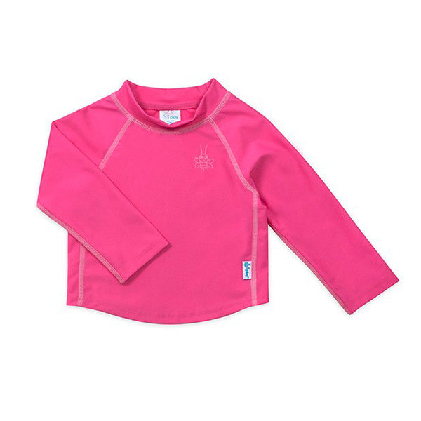 Youth Long Sleeve Rashguard Shirt