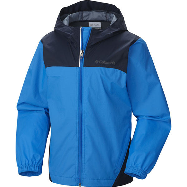 Boys' Preschool Glennaker Rain Jacket