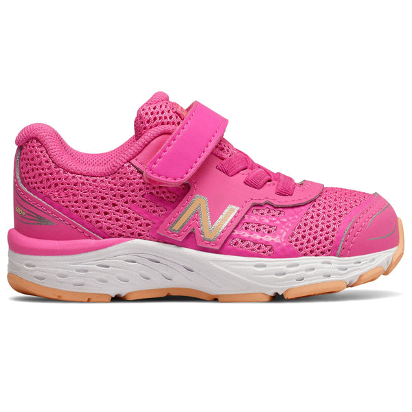 New Balance Youth 680v5 (5-6)
