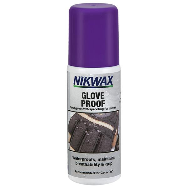 Glove Proof - 4 oz