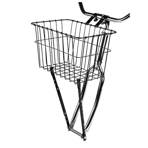 Multi-Fit Front Basket 198GB