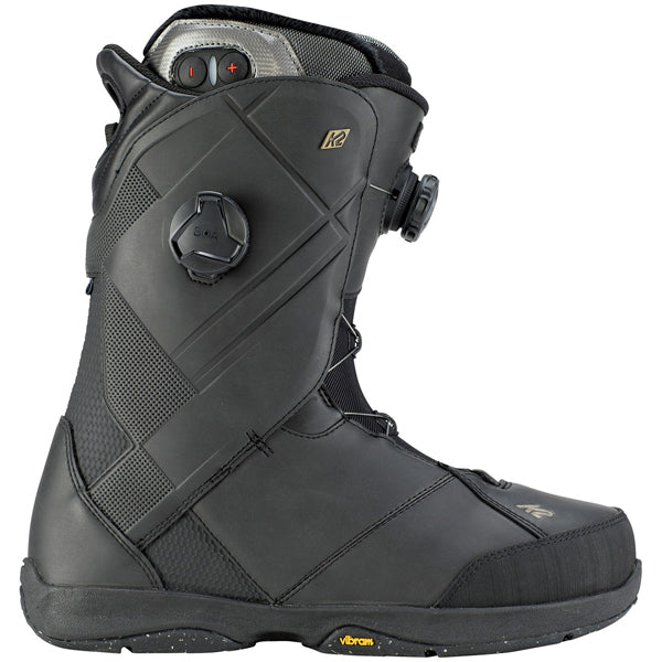 Maysis Heat Snowboard Boot featured view