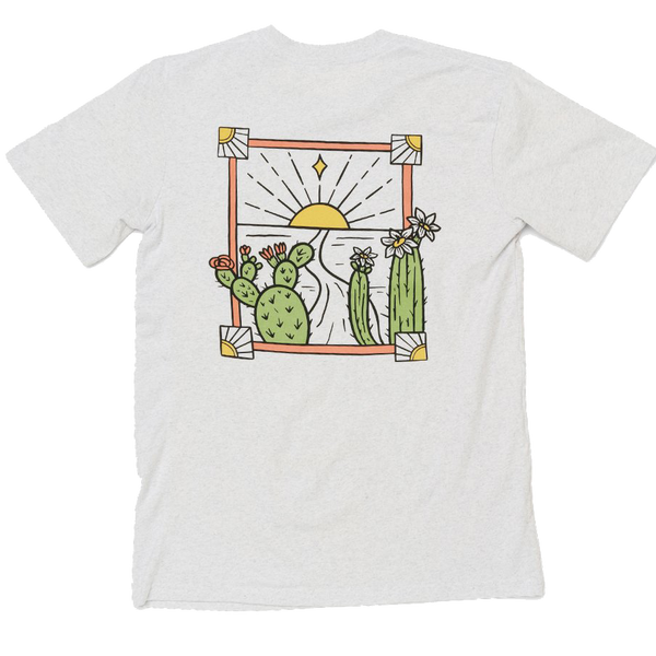 Unisex Sunsetter Tee alternate view