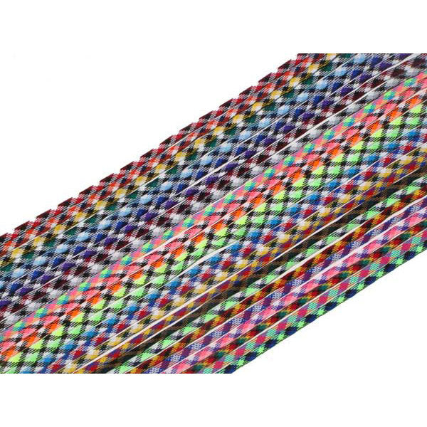 "33"" Tri-Color Laces"
