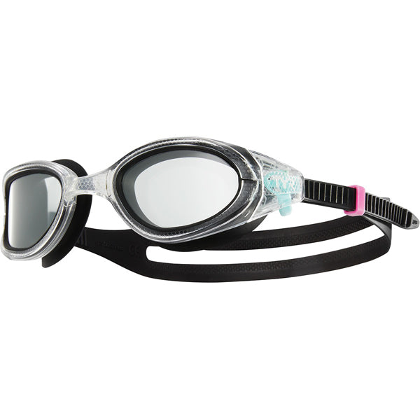 Women's Special Ops 3.0 Transition - Clear/Black