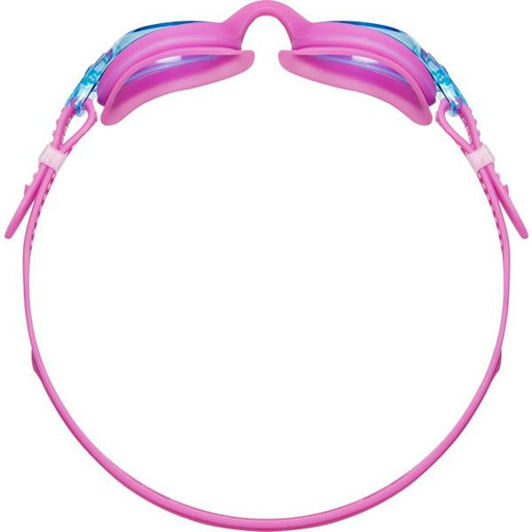 Girls' Swimples Mirrored Goggles - Berry Fizz alternate view