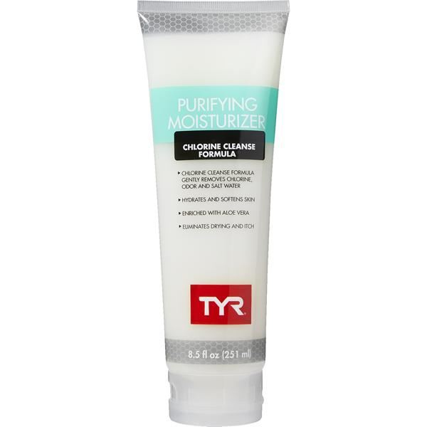 TYR Purifying Moisturizer 8.5 oz