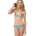 Alternate view Girls' Lora Wrap Top Set