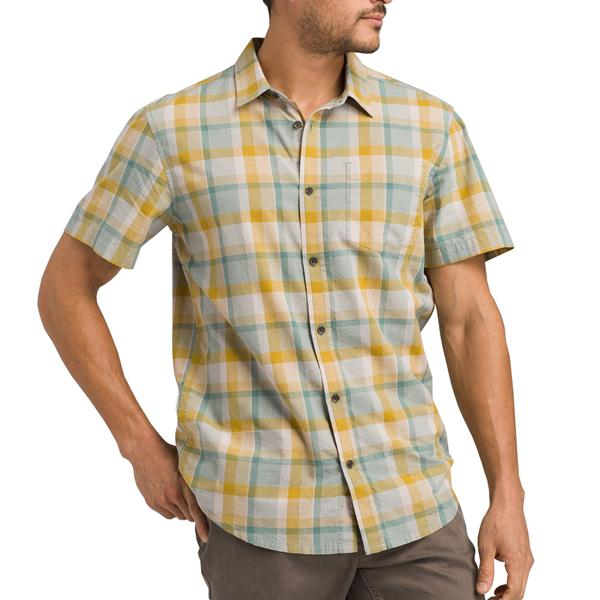 Men's Bryner Shirt - Slim alternate view