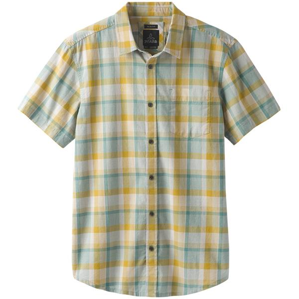 Men's Bryner Shirt - Slim
