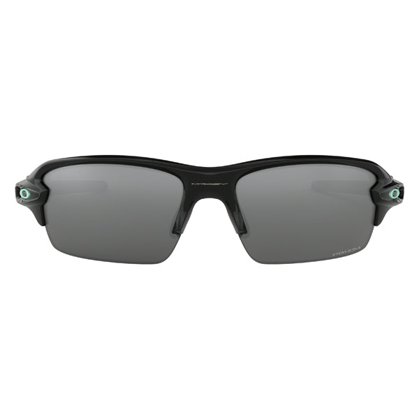 Flak XS - Polished Black/Prizm Black