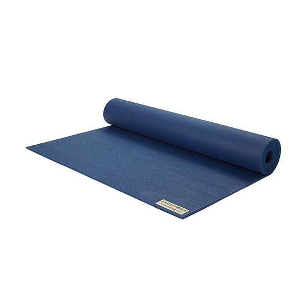 "Harmony 74"" Yoga Mat Midnight Blue"