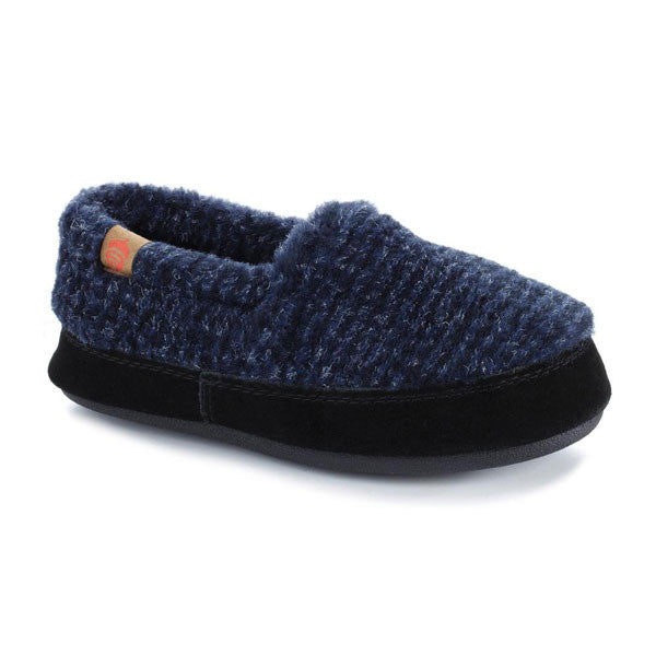 Acorn Youth Acorn Moccasins (1-5)
