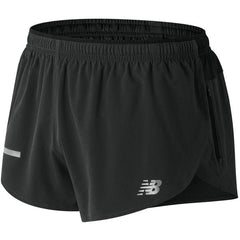 "Men's Impact 3"" Split Short"