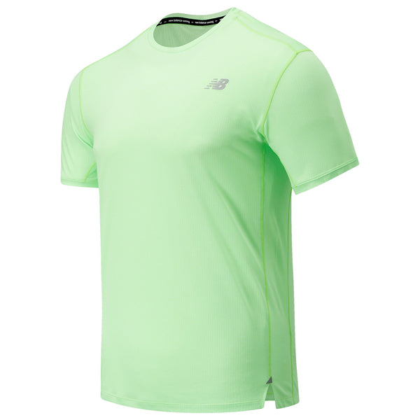 Men's Impact Run Short Sleeve