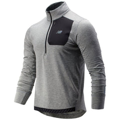 Men's Impact Run NB Heatgrid 1/4 Zip