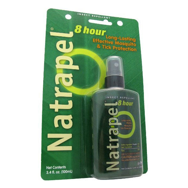 Natrapel 3.4 Oz