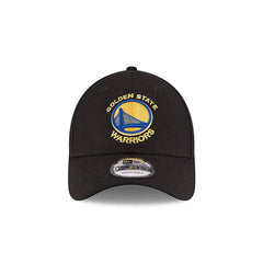 Golden State Warriors 9Forty Black