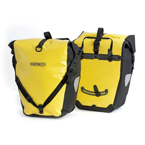 Back-Roller Classic Yellow-Black