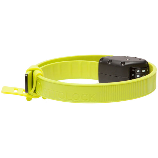 "Ottolock 18"" Cinch Flash Green"