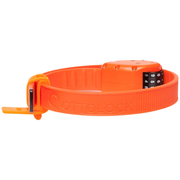 Ottolock Cinch 18in - Orange