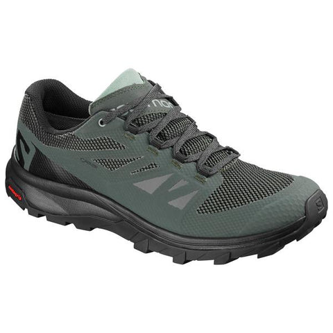 155307384 Men's Ultra 109 GTX Black – Sports Basement