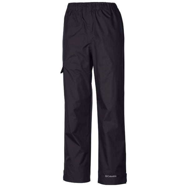 Youth Cypress Brook II Rain Pant Black