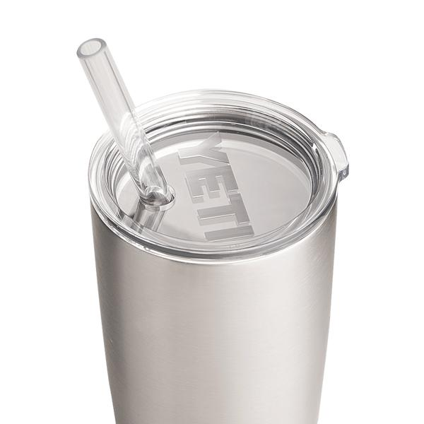 Rambler Tumbler Straw Lid 20 oz alternate view