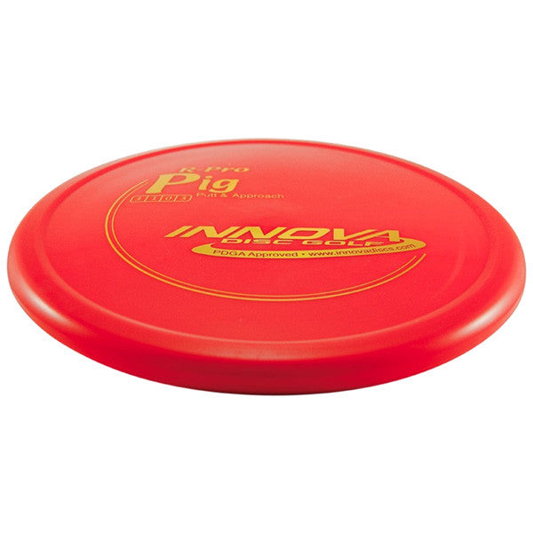 Innova Disc Golf R-Pro Pig - Putt & Approach