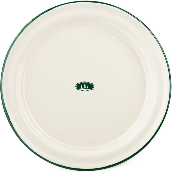GSI Outdoors Deluxe Plate - 10