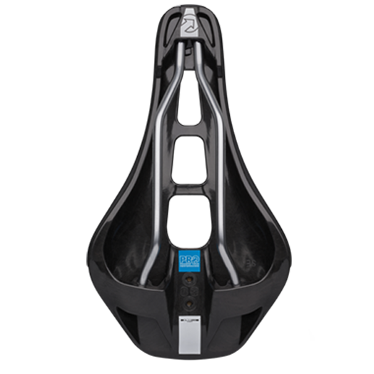 Stealth Sport Saddle Black - 152mm alternate view