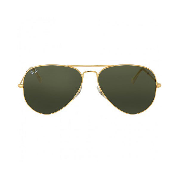 Aviator Classic Large - Gold/Green
